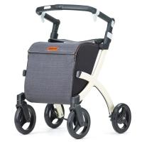 Rollz Flex Shopping Trolley Rollator