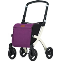 Rollz Flex Shopper Rollator