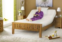 Age Co Sandringham Adjustable Bed From Theraposture