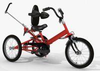 Tomcat Fizz Trike