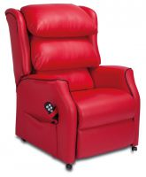 Matrix Contemporary Dual Motor Lift And Recline Chair
