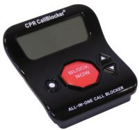 Cpr V202 Call Blocker