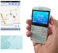 Tracker Mobile Phone