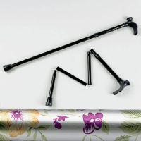 Contoured Folding Grip Stick