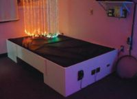 Musical Waterbed