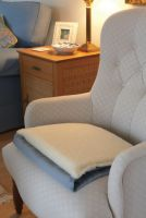 One Way Slide Cushion