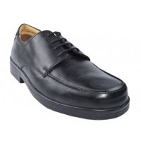 Roamer Extra Wide Mens Lace Up Shoe