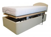 Abberley Home Care Profiling And Lifting Bed