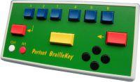 Braillekey Ueb
