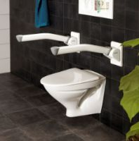 Etac Rex Wall Mounted Toilet Arm