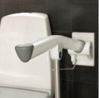 Etac Rex Wall Mounted Toilet Arm