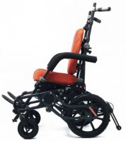 Chunc One Wheelchair