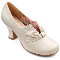 Womens Wide Fitting Shoes