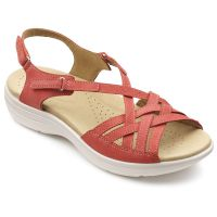 Womens Wide Fitting Sandals