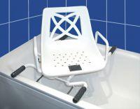 Myco Adjustable Width Swivel Bather