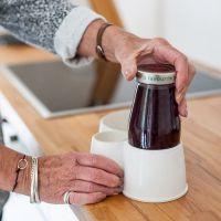 Jar And Bottle Opener