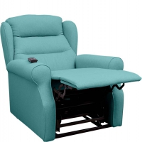 Cambus Bariatric Tilt In Space Riser Recliner