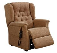 Rowan Dual Motor Rise And Recliner Chair