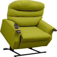 Daviot Tilt In Space Twin Motor Riser Recliner
