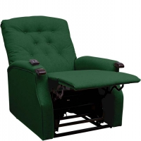 Daviot Bariatric Twin Motor Tilt In Space Riser Recliner