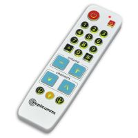 Bkr33 Big Button Universal Remote Control With Illuminated Buttons