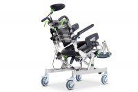 Raz-atp Paediatric Rehab Shower Commode Chair