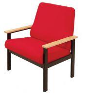 Rushbury Barriatric High Seat Armchair