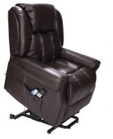 Hainworth Dual Motor Rise And Recliner Chair