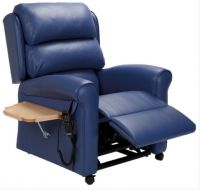 Merlin Single Motor Lift And Recline Chair