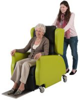 Theracare Mobile Recliner