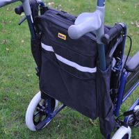 Splash Crutch-walking Stick Bag