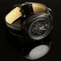 Chronograph Style Talking Watch