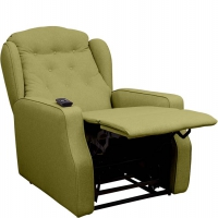 Dalgety Tilt In Space Single Motor Riser Recliner