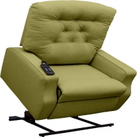 Dalgety Tilt In Space Twin Motor Riser Recliner