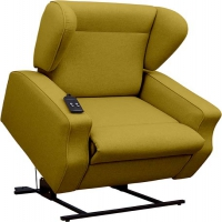 Dalgety Bariatric Tilt In Space Riser Recliner