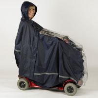 Splash Mobility Scooter Cape