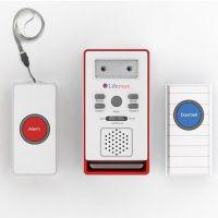 Homecare Alert & Wireless Doorbell