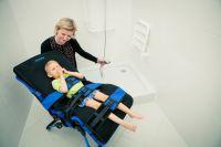 Lito Childrens Bath Chair