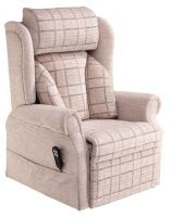Cosi Chair Jubilee Tilt in Space Dual Motor Rise Recline Chair