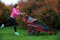 Xrover Running Cycling Wheelchair Buggy