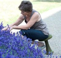 Oneleg Posture And Gardening Stool