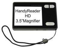 Handyreader Hd Handheld Video Magnifier