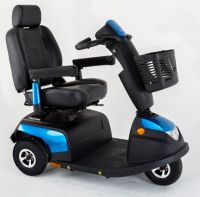 Orion Metro 3 Wheel Mobility Scooter