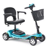 Li-tech Air Plus Lithium Scooter