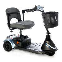 Abilize Trident 3 Wheel Scooter