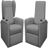 Turville Manual Recliner