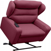 Casamine Tilt In Space Single Motor Riser Recliner