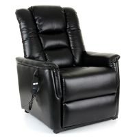 Dakota Single Motor Riser Recliner
