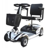 Z-tec Ciao Mobility Scooter
