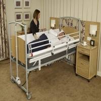 Turna Powered In-bed Patient Turner